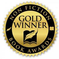 non fiction gold winner book awards