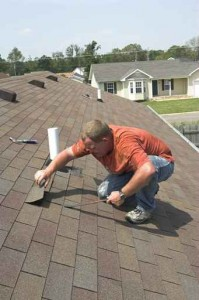 Roofing Can Make You a Millionaire Too