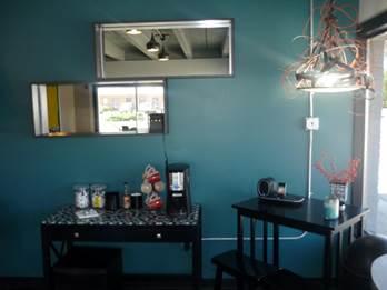 Hairdressers Interior 2