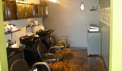 Hairdressers Interior 4