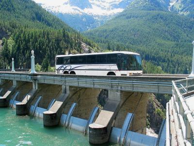 Tour Bus 1