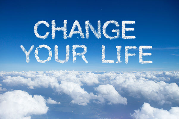 Change Your Life In 2015