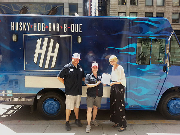 Dropout Food Truck Millionaire Part II